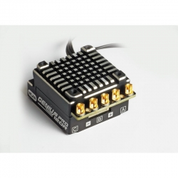 Regler brushless GENIUS PRO 120R für WiFi Graupner S3086