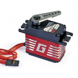 Servo brushless HBM  970 BB MG Graupner S4104