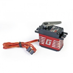 Servo brushless HBM990 + T MG Graupner S4106