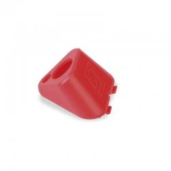 Kamerahalter 0° rot Graupner S5012.2.0