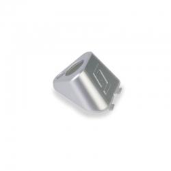 Alpha 110 Kopf 0°Winkel silber Graupner S5012.3.0