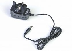 AC-Adapter TX 4,2V 500mA UK Stecker Graupner S8357