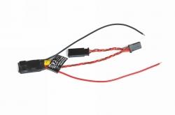 Voltage Modul mit SBEC 22,2V für HoTT Graupner S8446