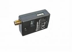 5,8 GHz  25 mW 22 Kanal AV FPV Sender Graupner S8460