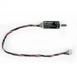 Micro-USB-Schnittstelle HoTT/GM-Genius Graupner S8500