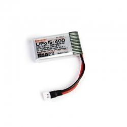 LiPo 1/400 3,7V 25C1,5Wh für Alpha 110 Graupner S8515