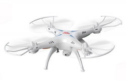 Syma X5SC 2.4GHz Quadcopter mit HD Kamera Syma SYSX5SC