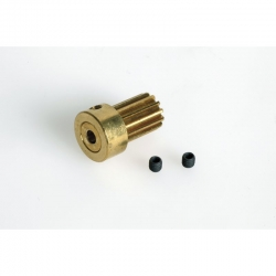 Flex-Endstück 12mm Ø4mm Graupner SZ1026.12.4