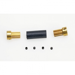 Flex-Kupplung 12mm 3/3,2mm Graupner SZ1026.12SET2