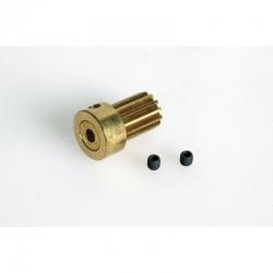 Flex-Endstück 5mm Ø2mm Graupner SZ1026.5.2