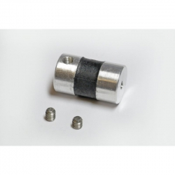 Motorkupplung für Speed 600 Motor Graupner SZ354