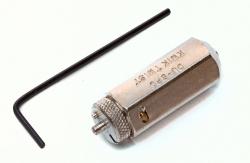 Kwik Drahtwickler (Durchmesser max. 0,8mm) DuBro T-DB301