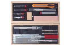Deluxe Knife Set Excel
