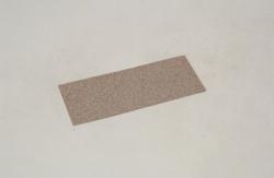 Permagrit Ersatzschleifpapier 140mm