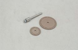 Permagrit Schneiderscheiben 19&32mm