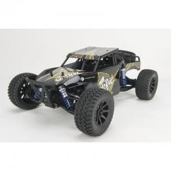 JACKAL 1:10 BLACK Edition 4WD BUGGY RTR Graupner T6544-F112 ThunderTiger 6544-F112