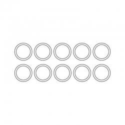 DIFFERENTIAL SHIM 13X16X0.1 Graupner TPD90475S1 ThunderTiger PD90475S1