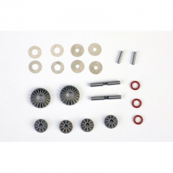 DIFF GEARS & PINS Graupner TPD90506S1 ThunderTiger PD90506S1