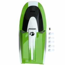 HATCH COVER(GREEN),5127 Thunder Tiger PJ6381G