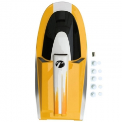 HATCH COVER(YELLOW),5127 Thunder Tiger PJ6381Y