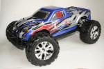 KILLER 1:10 Brushless-4WD-Monster-Truck RTR 2.4GHz Thunder Tiger 020RC909T