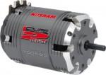 NOSRAM Pure 2 Brushless Modified 540er Motor 9.5 Turns Thunder T