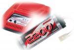 NOSRAM Sigma Power Lader-Akku-COMBO inkl. NiMH 7,2V-2200mAh Thun