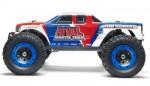 TEAM ASSOCIATED RIVAL 1:8 Brushless-Monster-Truck RTR Thunder Tiger 03020510
