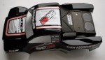 SC18 RTR Karosse schwarz Thunder Tiger 03021356