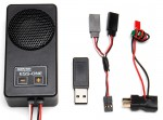 Motor-Sound-System ESS-One für RC-Cars, Universal, USB Thunder Tiger 03029260