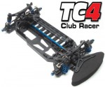 TC4 CR Tourenwagen 4WD, 1:10, Elektro TEAM ASSOCIATED Thunder Tiger 03030101