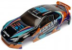 Karosserie Tourenwagen 1:10 Scion Racing FR-S, Lexan Thunder Tiger 03031462
