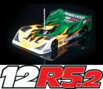 TEAM ASSOCIATED RC12R5.2 Factory Team Kit Thunder Tiger 0304020