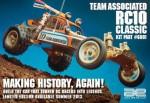 TEAM ASSOCIATED RC10 CLASSIC Elektro-2WD Buggy Kit Thunder Tiger