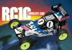 TEAM ASSOCIATED RC10 WORLDs CAR Elektro-2WD Buggy Kit Thunder Ti