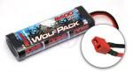 TEAM ASSOCIATED WolfPack 7.2V 2400mAh mit DEANS® Stecker Thunder