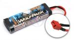 TEAM ASSOCIATED WolfPack 7.2V 3000mAh mit DEANS® Stecker Thunder Tiger 030682