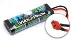 WolfPack 7.2V 3600mAh mit DEA Thunder Tiger 030683