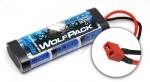 WolfPack 7.2V 4200mAh mit DEA Thunder Tiger 030684