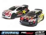 TEAM ASSOCIATED 4WD PRO RALLY Brushless RTR 2.4G Thunder Tiger 0