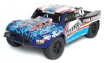 Karosserie Short-Course 1:10 PROLITE 4x4, Blau Thunder Tiger 0307162