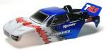 T4.1 RTR Karosse blau mit Spoiler (Kit,T4.1) Thunder Tiger 0307471