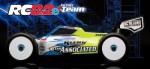 TEAM ASSOCIATED RC8.2e Factory Team Kit 1:8 Elektro-Buggy Thunde