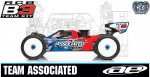 TEAM ASSOCIATED RC8B3 1:8 Nitro-Buggy 4WD Team Kit Thunder Tiger 03080914