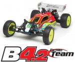 TEAM ASSOCIATED B4.2 Elektro- Thunder Tiger 0309041