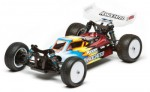 Team Associated B44.3 4WD Buggy FT Voll-Tuning Kit Thunder Tiger 0309063