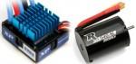 XP Brushless COMBO SC1200 + 540-SL 3900kV Thunder Tiger 030984