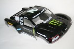 SC10 `09 Karosserie MONSTER ENERGY Thunder Tiger 0309874