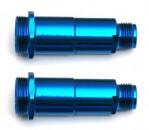 Dämpfer-Gehäuse, Alu, V2 RTR-Version 1.02, Blau (2) Thunder Tiger 0309884