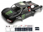 SC10 `2013 Karosserie MONSTER ENERGY Thunder Tiger 0309894